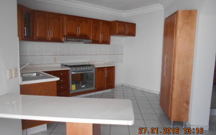 Foto de casa en venta en  , las brisas, tepic, nayarit, 1604156 No. 07