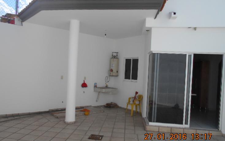 Foto de casa en venta en  , las brisas, tepic, nayarit, 1604156 No. 12