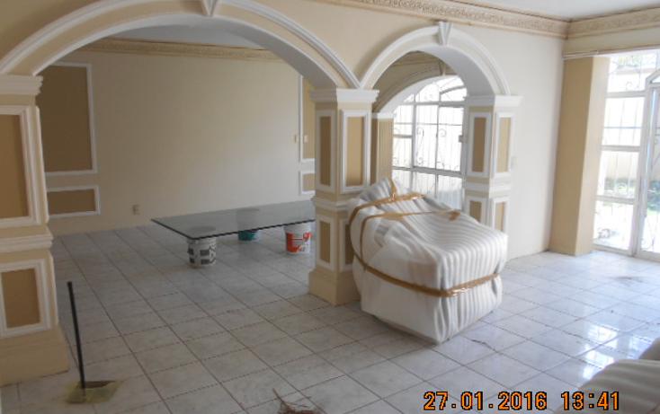 Foto de casa en venta en  , las brisas, tepic, nayarit, 1616004 No. 03