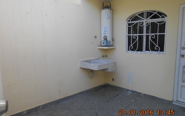 Foto de casa en venta en  , las brisas, tepic, nayarit, 1616004 No. 10
