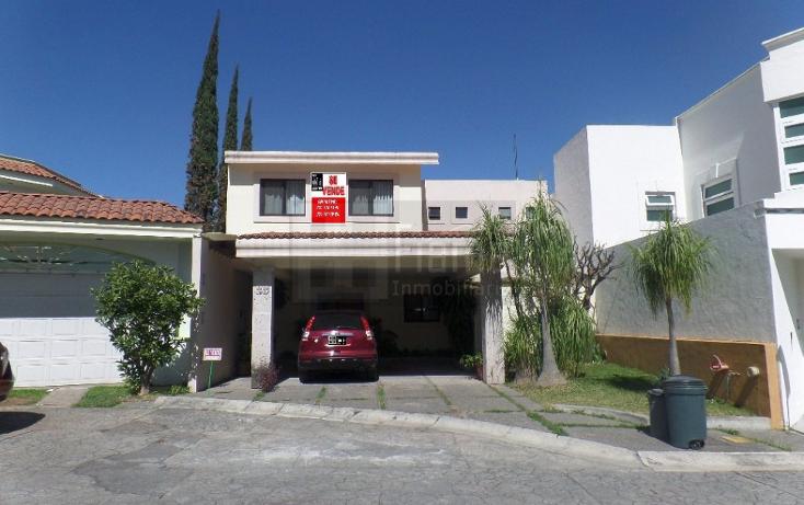 Foto de casa en venta en  , las brisas, tepic, nayarit, 1636960 No. 01
