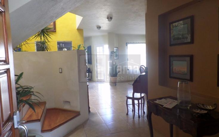 Foto de casa en venta en  , las brisas, tepic, nayarit, 1636960 No. 03