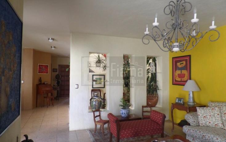 Foto de casa en venta en  , las brisas, tepic, nayarit, 1636960 No. 11