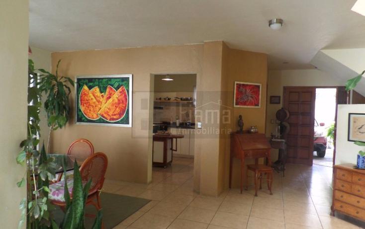 Foto de casa en venta en  , las brisas, tepic, nayarit, 1636960 No. 12