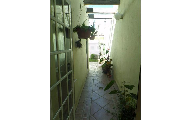 Foto de casa en venta en  , las brisas, tepic, nayarit, 1636960 No. 18