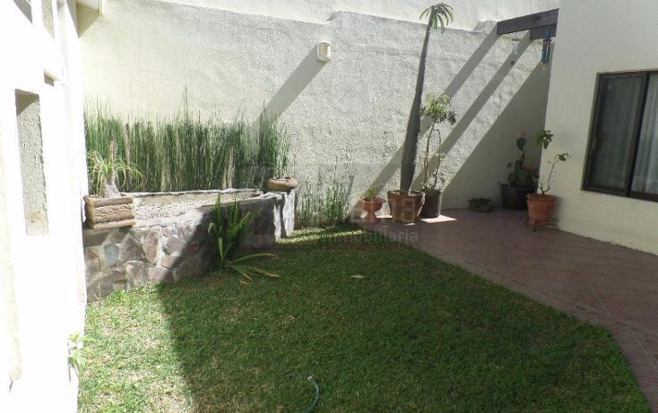 Foto de casa en venta en  , las brisas, tepic, nayarit, 1636960 No. 22