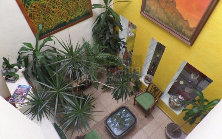 Foto de casa en venta en  , las brisas, tepic, nayarit, 1636960 No. 27