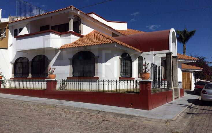 Foto de casa en venta en  , las brisas, tepic, nayarit, 1681030 No. 02