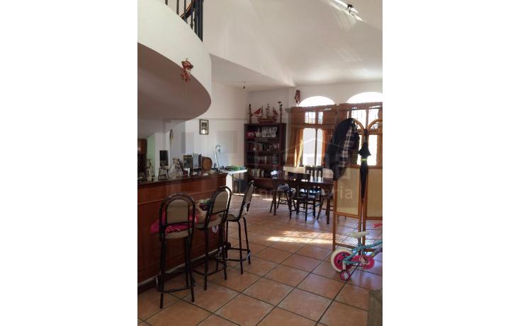 Foto de casa en venta en  , las brisas, tepic, nayarit, 1681030 No. 05