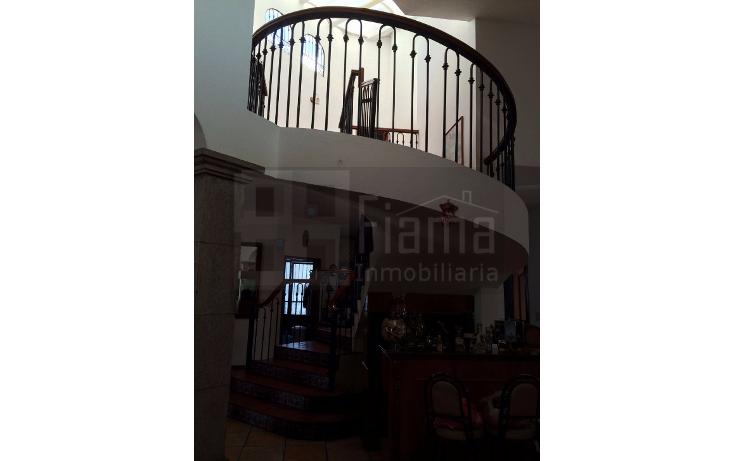 Foto de casa en venta en  , las brisas, tepic, nayarit, 1681030 No. 08