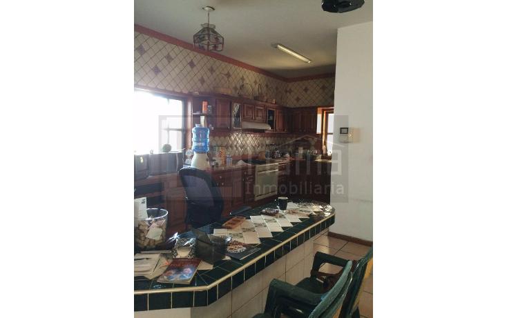 Foto de casa en venta en  , las brisas, tepic, nayarit, 1681030 No. 09