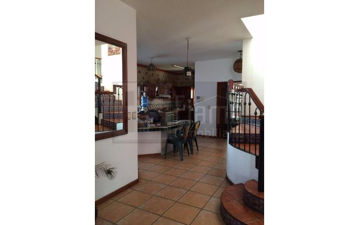 Foto de casa en venta en  , las brisas, tepic, nayarit, 1681030 No. 10