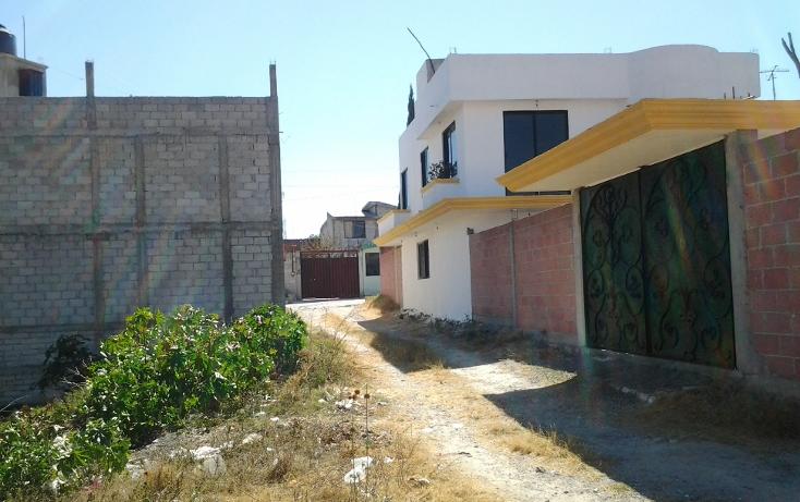 Foto de terreno habitacional en venta en  , las brisas valsequillo, puebla, puebla, 1084523 No. 03