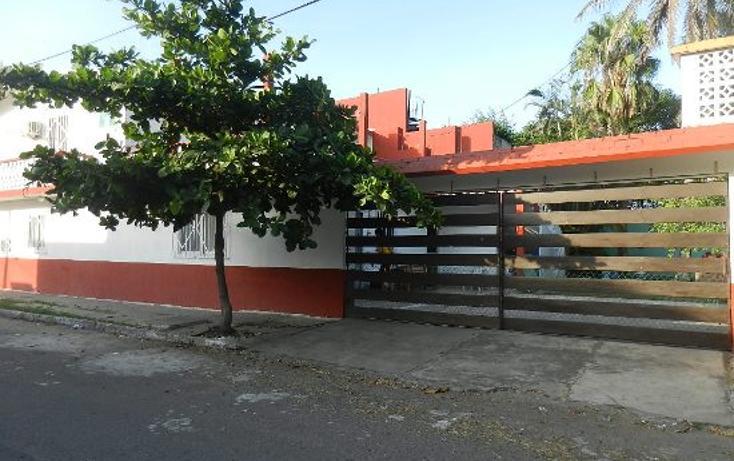 Foto de casa en renta en  , las brisas, veracruz, veracruz de ignacio de la llave, 1234259 No. 04