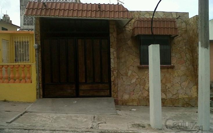 Foto de casa en venta en  , las brisas, veracruz, veracruz de ignacio de la llave, 1438663 No. 01