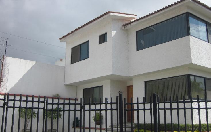 Foto de casa en venta en  , las brujas, querétaro, querétaro, 1125447 No. 01