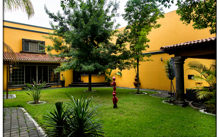 Foto de casa en renta en  , las brujas, querétaro, querétaro, 1974542 No. 01