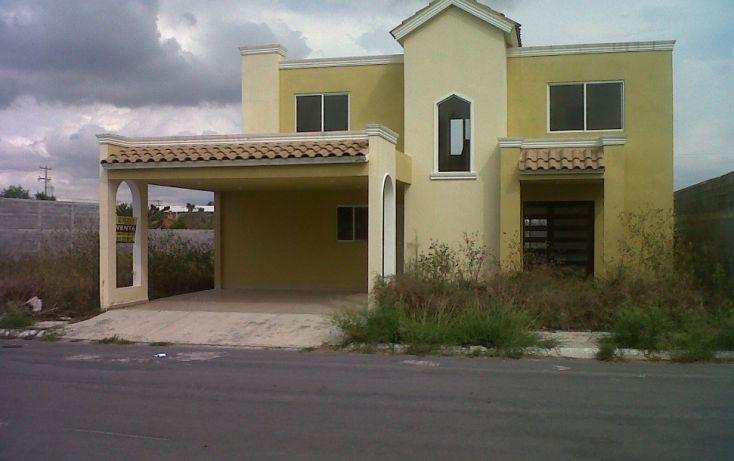 Foto de casa en venta en, las bugambilias, general zuazua, nuevo león, 1120475 no 01