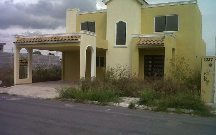 Foto de casa en venta en, las bugambilias, general zuazua, nuevo león, 1120475 no 02