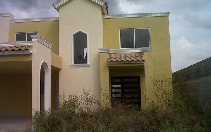Foto de casa en venta en, las bugambilias, general zuazua, nuevo león, 1120475 no 03