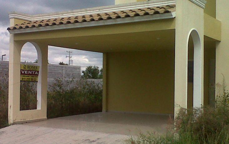 Foto de casa en venta en, las bugambilias, general zuazua, nuevo león, 1120475 no 04