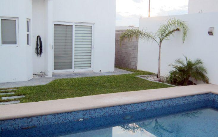 Foto de casa en venta en, las bugambilias, general zuazua, nuevo león, 1189949 no 20