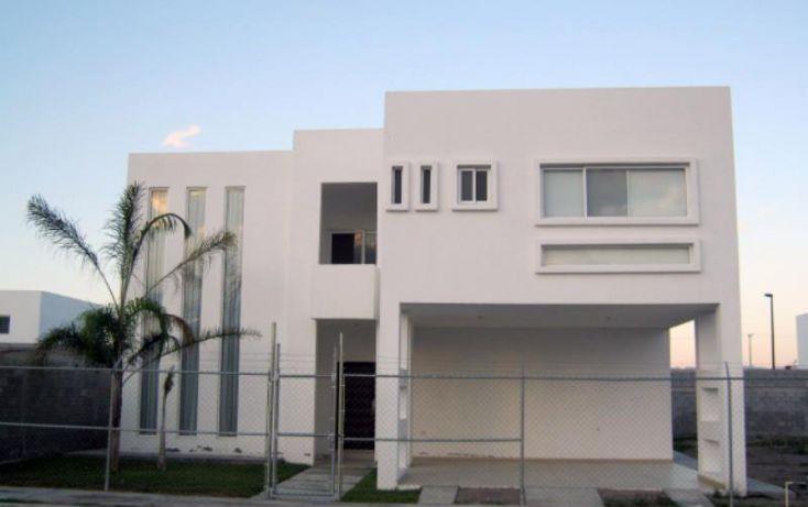 Foto de casa en venta en, las bugambilias, general zuazua, nuevo león, 1413979 no 01