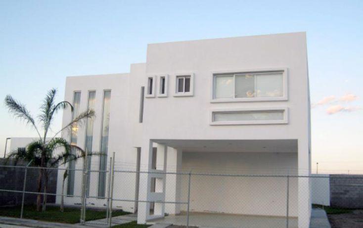 Foto de casa en venta en, las bugambilias, general zuazua, nuevo león, 1413979 no 02