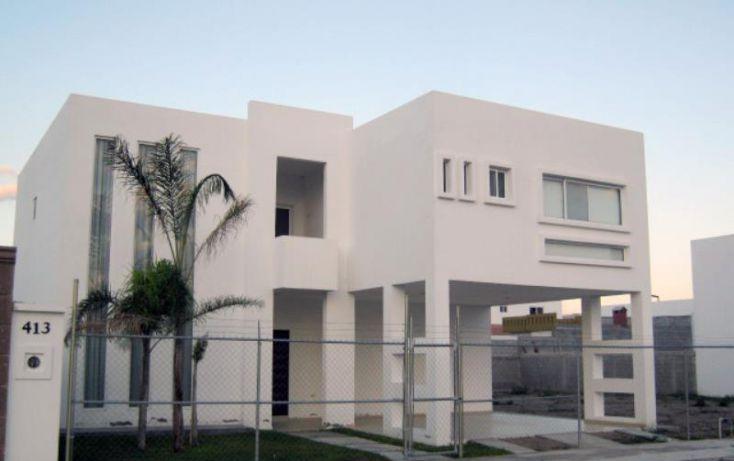 Foto de casa en venta en, las bugambilias, general zuazua, nuevo león, 1413979 no 03