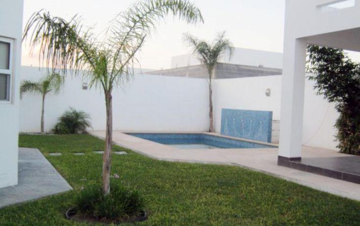 Foto de casa en venta en, las bugambilias, general zuazua, nuevo león, 1413979 no 19