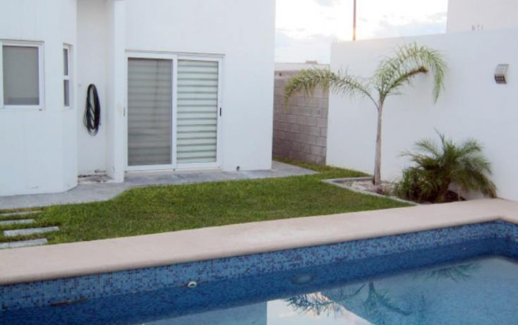 Foto de casa en venta en, las bugambilias, general zuazua, nuevo león, 1413979 no 21