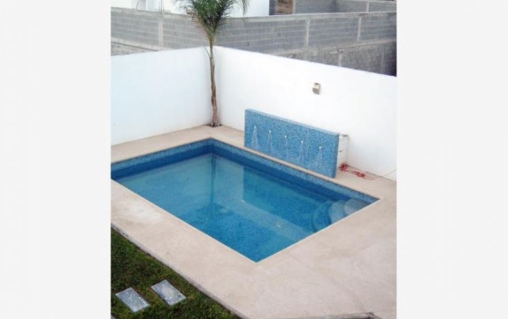 Foto de casa en venta en, las bugambilias, general zuazua, nuevo león, 1413979 no 23