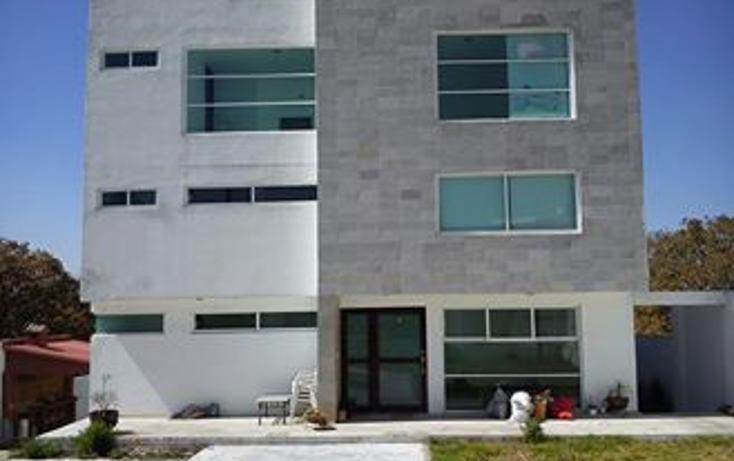 Foto de casa en venta en  , las cabañas, tepotzotlán, méxico, 1376459 No. 01