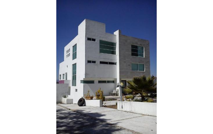 Foto de casa en venta en  , las cabañas, tepotzotlán, méxico, 1376459 No. 02