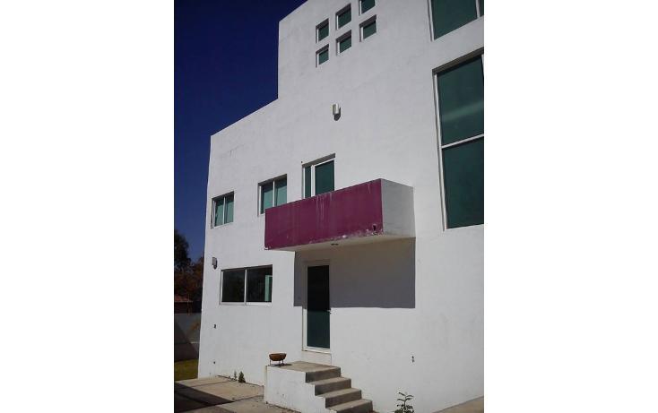 Foto de casa en venta en  , las cabañas, tepotzotlán, méxico, 1376459 No. 03