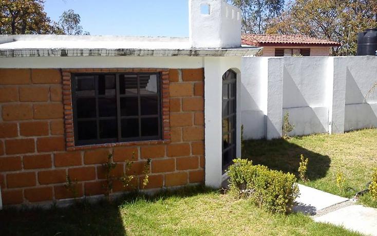 Foto de casa en venta en  , las cabañas, tepotzotlán, méxico, 1376459 No. 06