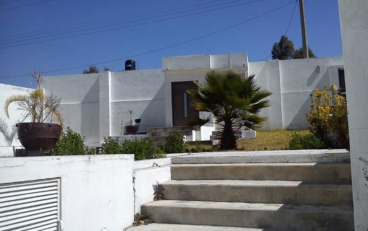 Foto de casa en venta en  , las cabañas, tepotzotlán, méxico, 1376459 No. 09