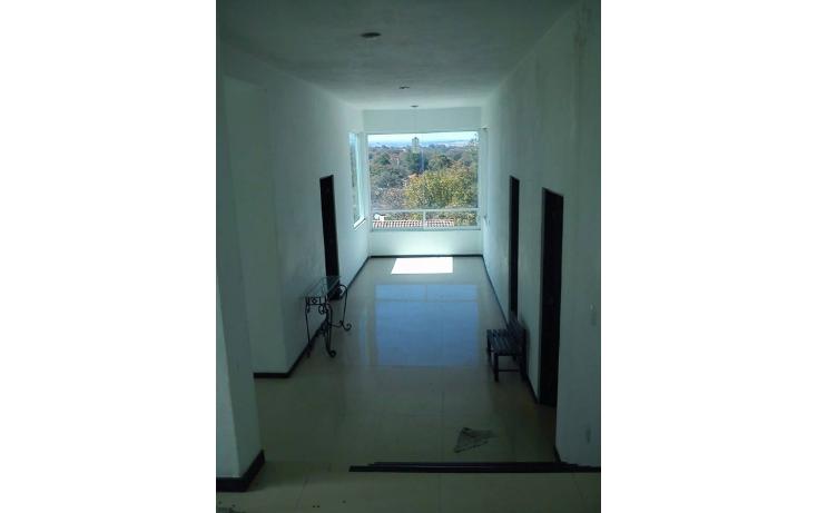 Foto de casa en venta en  , las cabañas, tepotzotlán, méxico, 1376459 No. 14