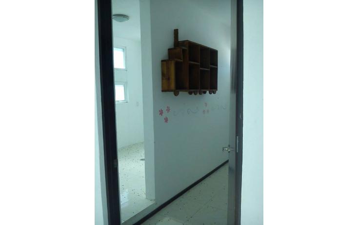 Foto de casa en venta en  , las cabañas, tepotzotlán, méxico, 1376459 No. 29
