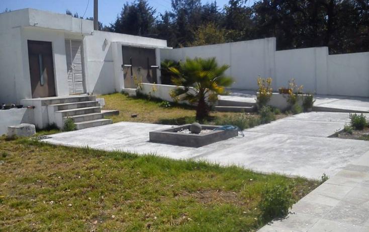 Foto de casa en venta en  , las cabañas, tepotzotlán, méxico, 1376459 No. 30