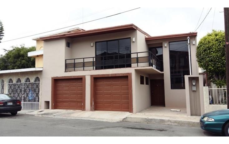 Foto de casa en venta en  , las californias, tijuana, baja california, 2035979 No. 01
