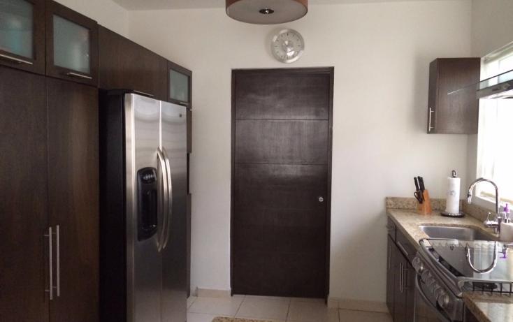 Foto de casa en venta en  , las callejas residencial, monterrey, nuevo león, 1292961 No. 04