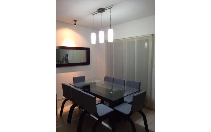 Foto de casa en venta en  , las callejas residencial, monterrey, nuevo león, 1292961 No. 09