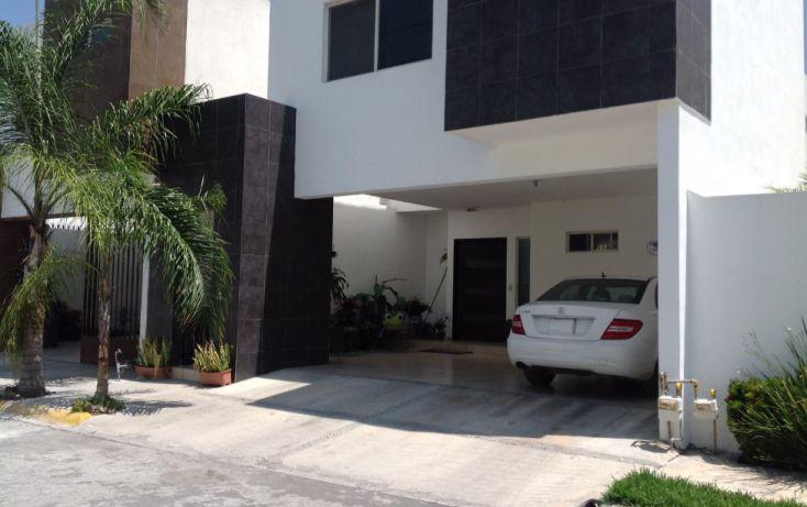 Foto de casa en venta en, las callejas residencial, monterrey, nuevo león, 1482831 no 01