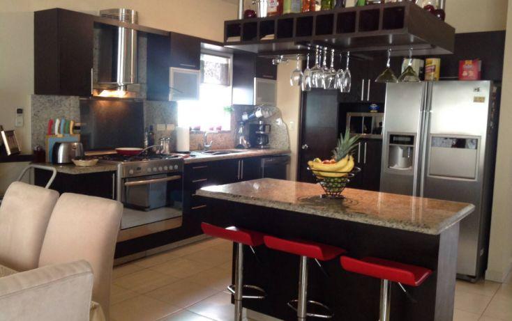 Foto de casa en venta en, las callejas residencial, monterrey, nuevo león, 1482831 no 02