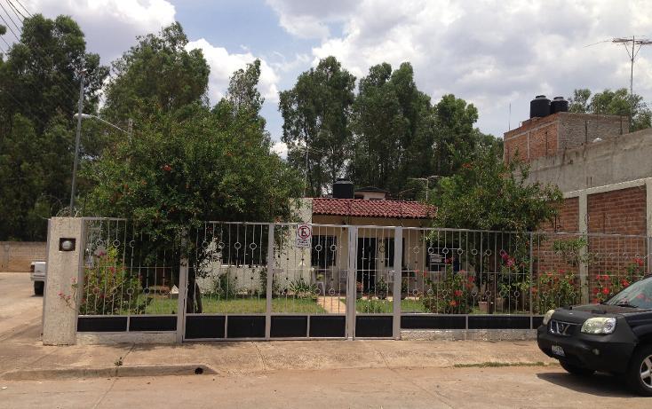 Foto de casa en venta en  , las calles de alcalá, tepatitlán de morelos, jalisco, 1238239 No. 02