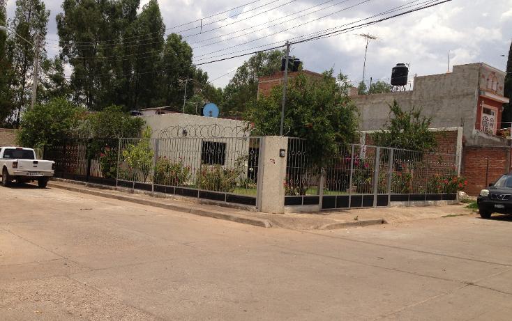Foto de casa en venta en  , las calles de alcalá, tepatitlán de morelos, jalisco, 1238239 No. 03