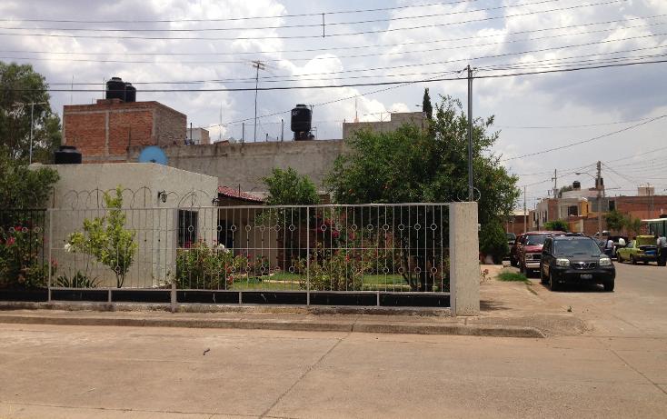 Foto de casa en venta en  , las calles de alcalá, tepatitlán de morelos, jalisco, 1238239 No. 04