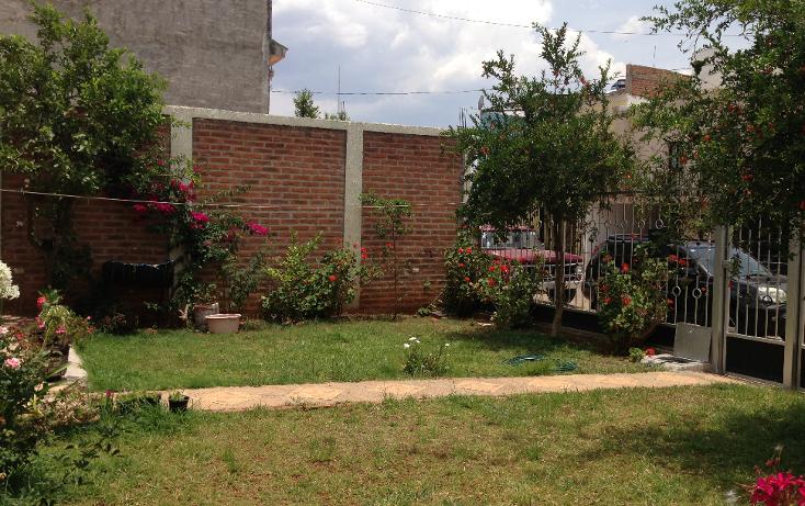 Foto de casa en venta en  , las calles de alcalá, tepatitlán de morelos, jalisco, 1238239 No. 05