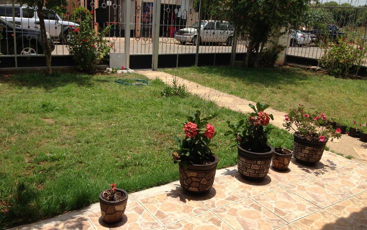 Foto de casa en venta en  , las calles de alcalá, tepatitlán de morelos, jalisco, 1238239 No. 06